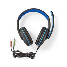 Load image into Gallery viewer, Nedis Gaming Headset Over-ear Microphone