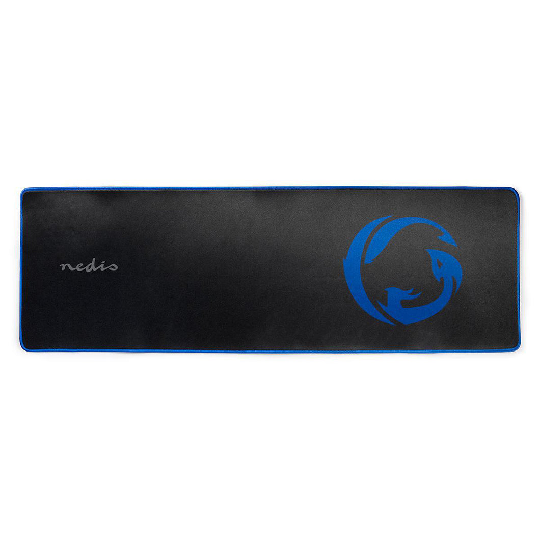 Nedis Gaming Mouse Pad Anti-Skid and Waterproof Base 920 x 294mm