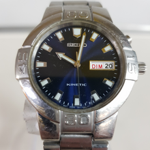 Load image into Gallery viewer, Seiko Gents Watch