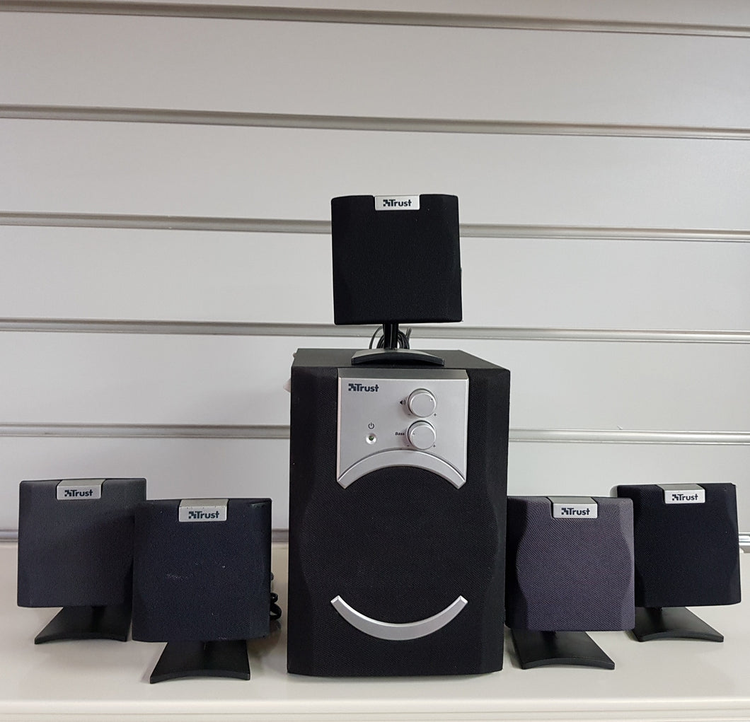 Trust 5.1 PC Speakers