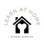 Learn at Home School Supplies