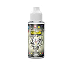 Billiards Shakes & Smoothies Range 100ml Shortfill 0mg (70VG/30PG)