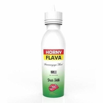 Horny Dear Series 65ml Shortfill 0mg (50VG/50PG)