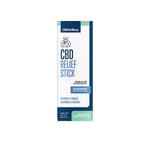 CBDistillery 500mg CBD Broad Spectrum Relief Stick