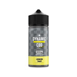 Dynamic CBD 2000mg E-liquid 100ml