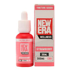 New Era Wellness 300mg CBD Tincture Series 30ml