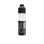 QCig Premium 50ml Shortfill 0mg (80VG/20PG)