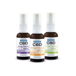 Access CBD 600mg CBD Broad Spectrum Oil Mixed 30ml