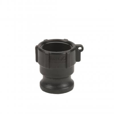 "MALE ADAPTER 1-1/2"" FEMALE THREAD"