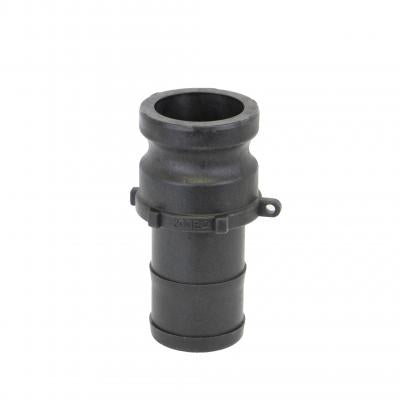 "MALE ADAPTER 2"" HOSE SHANK"