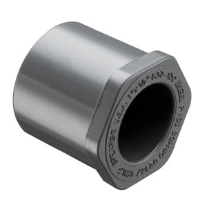 Reducer Bushing Flush Style – Spigot x SOC