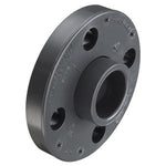 Flange Van Stone Style with PVC Ring - SOC