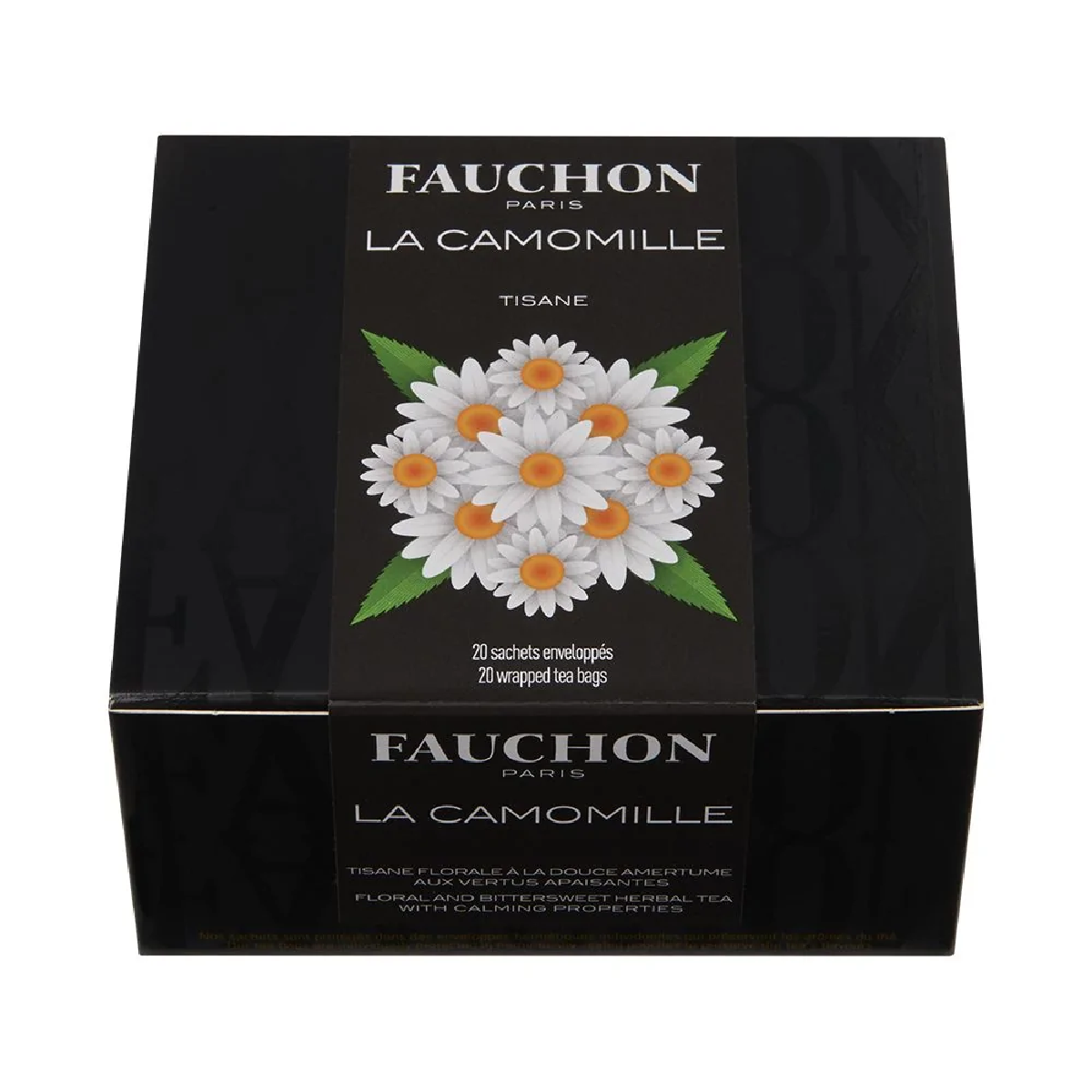 FAUCON - Infusion Camomille