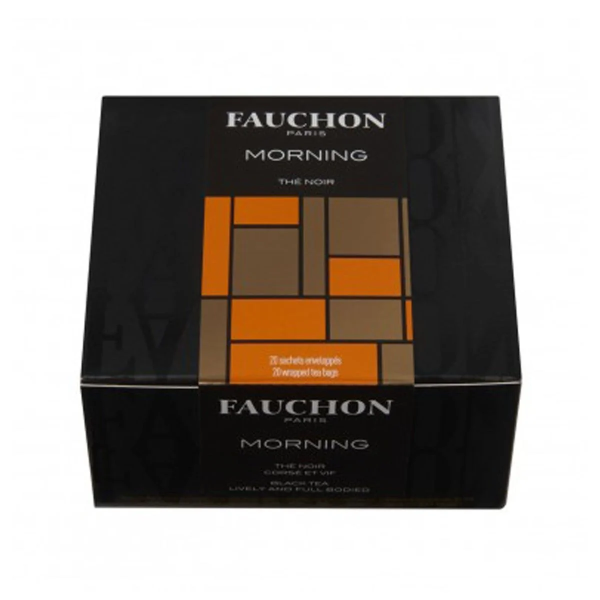 FAUCHON - Thé Morning