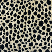Load image into Gallery viewer, cheetah in black