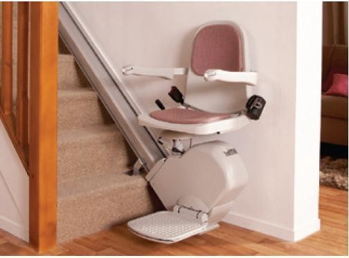 Acorn Superglide Stairlift (Demo Unit)