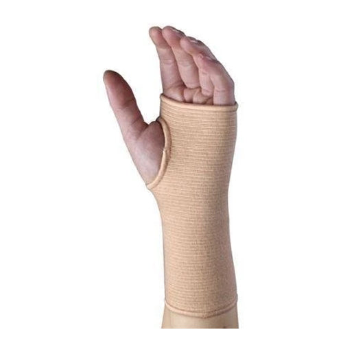 Elastic Pullover Wrist Support By Champion - (M)