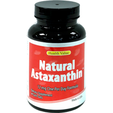 Load image into Gallery viewer, Natural Astaxanthin - 1 Bottle