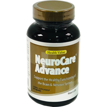 Load image into Gallery viewer, NeuroCare® Advance - 1 Bottle