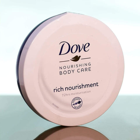 DOVE NOURISHING BODY CREAM RICH NOURISHMENT - 150ML