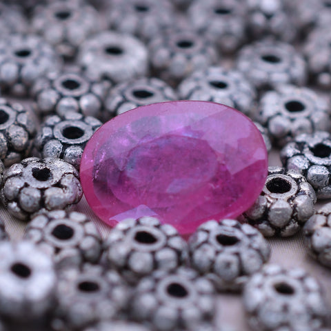 Image of Earth Mined Best Ruby Gemstone
