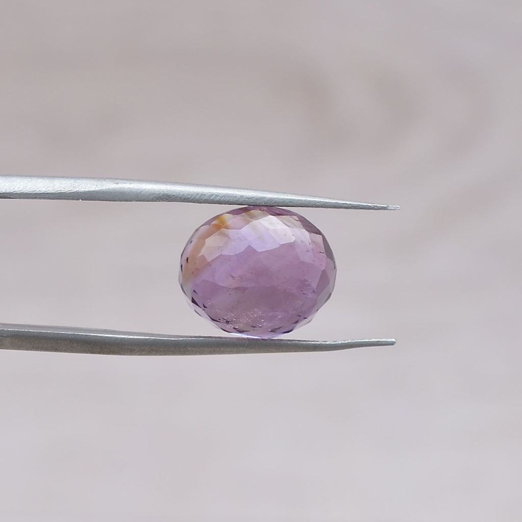 Natural  Top Quality Brazilian Amethyst Gemstone