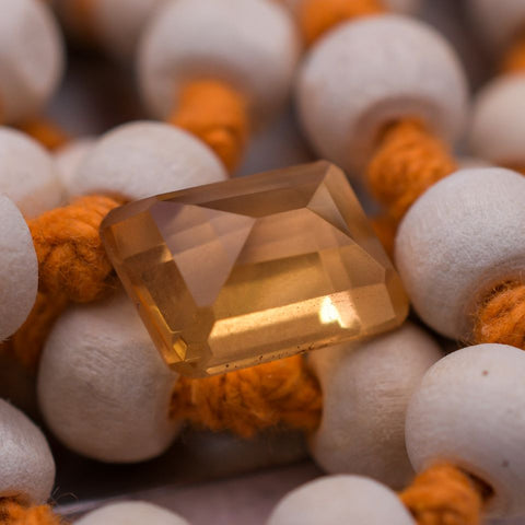 Natural Original Certified  Citrine Gemstone