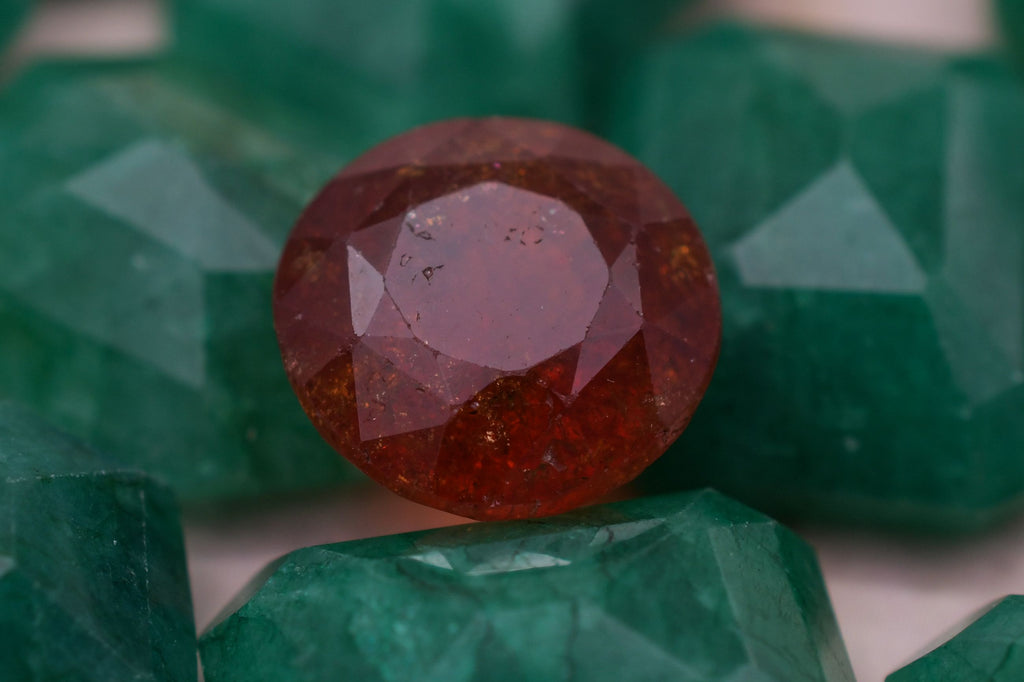Top Quality  Gomed  Gemstone From SriLanka