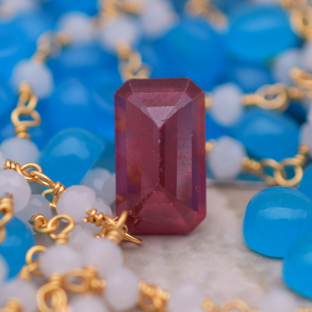 Certified Natural  Best Quality Gemstone