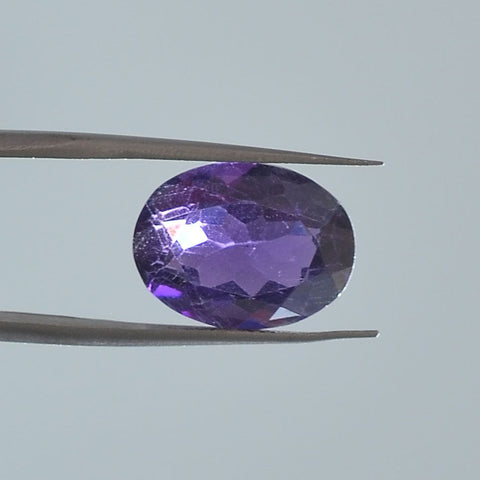 9.80 Ct Amthyst Gemstone