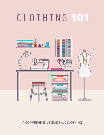 Clothing 101 - Guiders