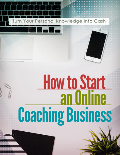 How To Start Online Coaching Business - Guiders