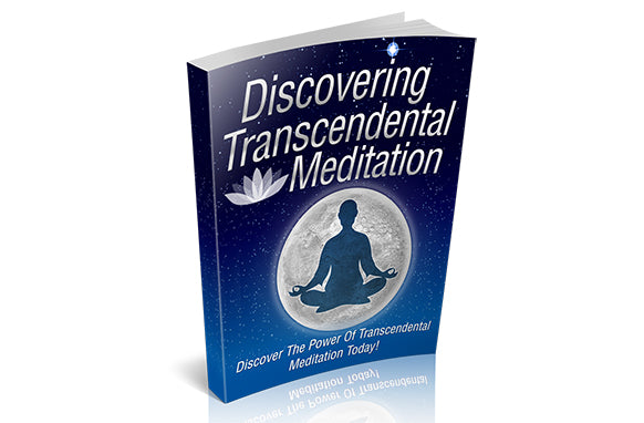 Discovering Transcendental Meditation