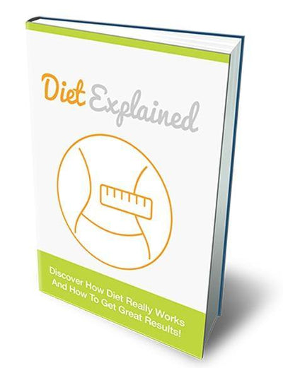Diet Explained - Guiders