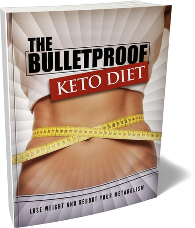 The Bulletproof Keto Diet - Guiders
