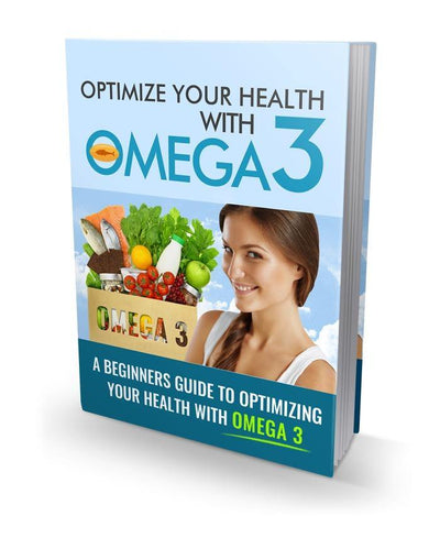 Optimize Your Health with Omega 3 - Guiders