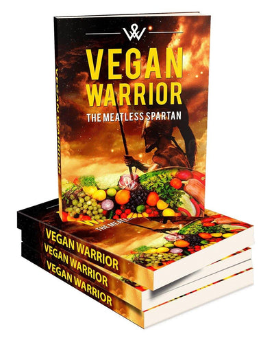 Vegan Warrior - Guiders