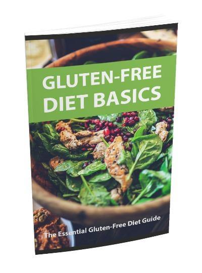 Gluten Free Diet Basics - Guiders