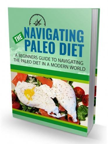 Navigating The Paleo Diet - Guiders