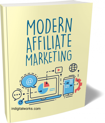 Modern Affiliate Marketing - Guiders