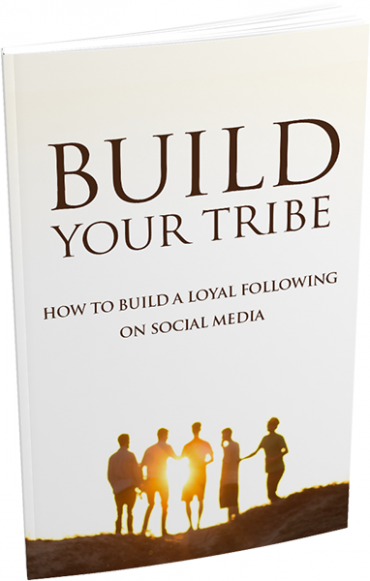 Build Your Tribe - Guiders