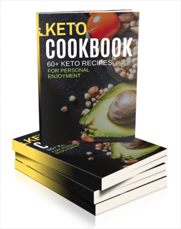 Keto Diet Cookbook - Guiders