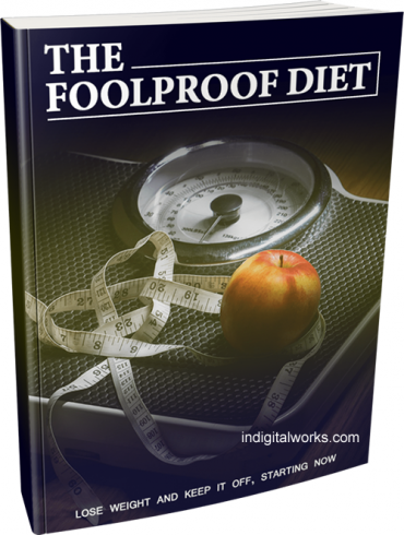 The Foolproof Diet - Guiders
