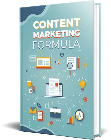 Content Marketing Formula