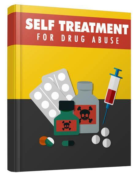 Self Treatment for Drug Abuse - Guiders