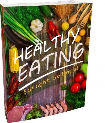 Healthy Eating - Guiders