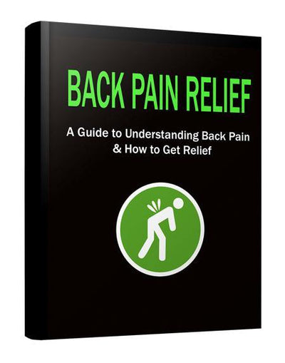 Back Pain Relief - Guiders