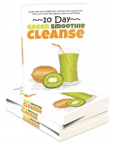 Green Smoothie Cleanse - Guiders