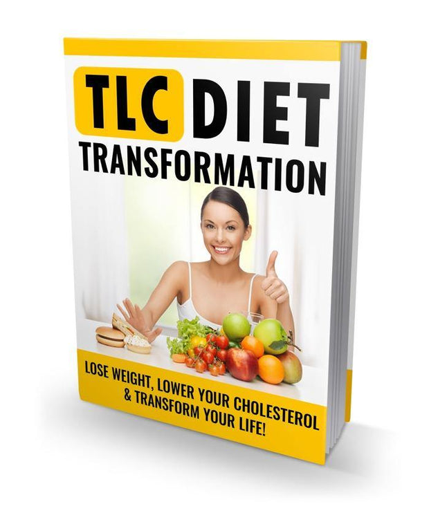 TLC Diet Transformation - Guiders