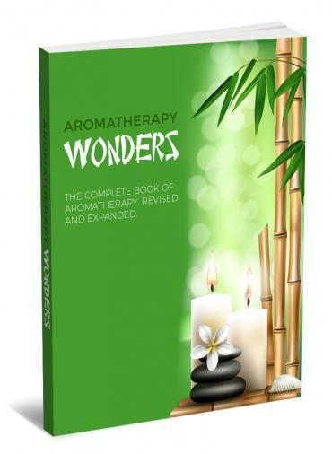 Aromatherapy Wonders - Guiders
